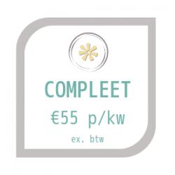 website onderhoudsservice COMPLEET prijslabel