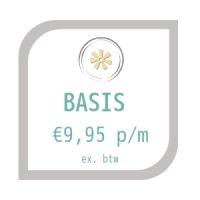 Website Onderhoud BASIS